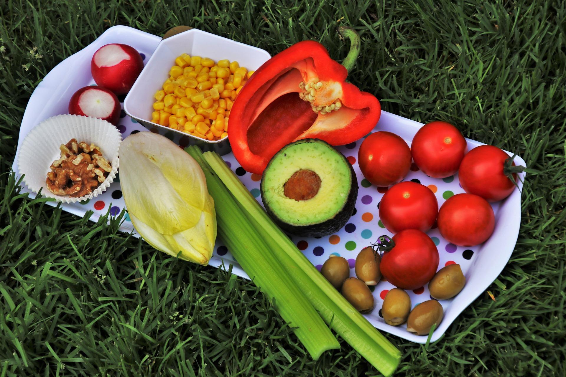 Catering Dietetyczny Rybnik Zory Dieta Pudelkowa Kaloria Fit